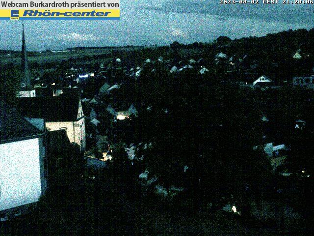 Webcam Burkardroth