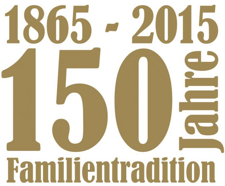 150 Jahre Familientradition